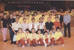 Mistrzostwa Świata Malezja 2008