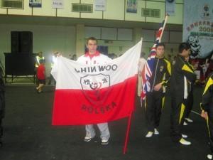 chinwoo polska