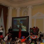 michal wasowski taniec lwa 2